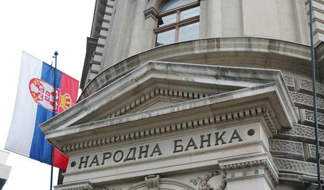 NBS: Grčke banke sigurne u Srbiji