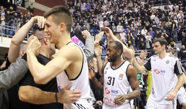 Adidas napušta FK,ali ostaje uz KK Partizan