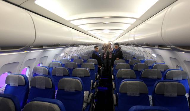 Air Serbia reklamira nešto što ne sme da prodaje?