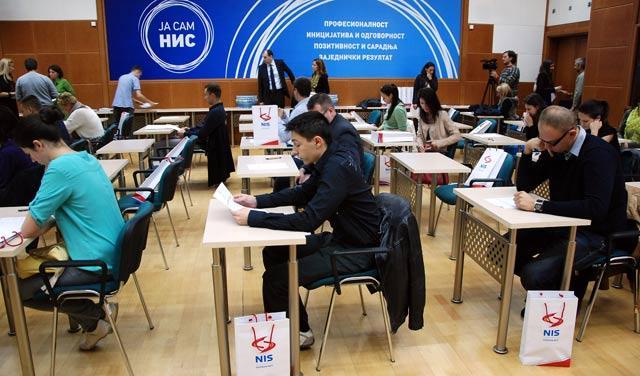 Rad u NIS-u omogućava stalni lični i profesionalni napredak mladih