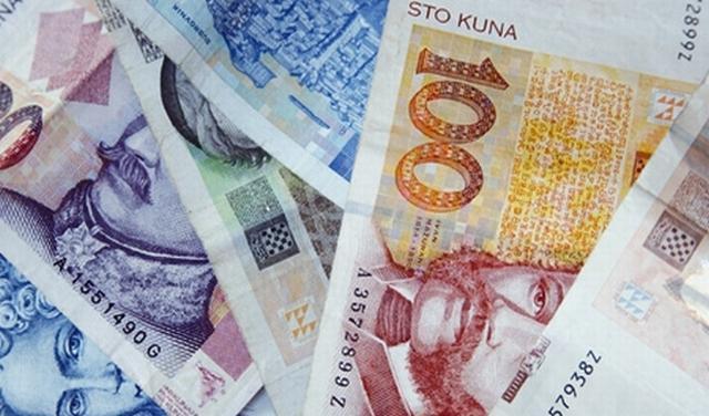 Hrvati sve teže otplaćuju kredite