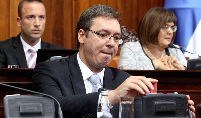 Da li Vučić štiti tajkune u Srbiji?