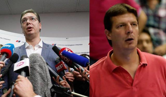 Vučić ipak ne podnosi ostavku