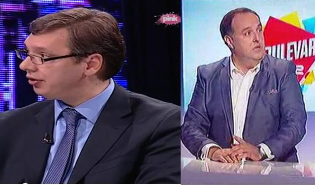 Kako Vučić brani Babića?