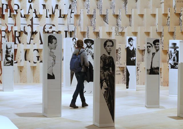 Foto galerija: Počinje najveći sajam knjiga na svetu