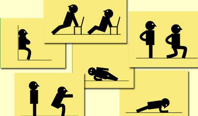 Samo 7 minuta vežbanja: Program koji je s razlogom stekao popularnost