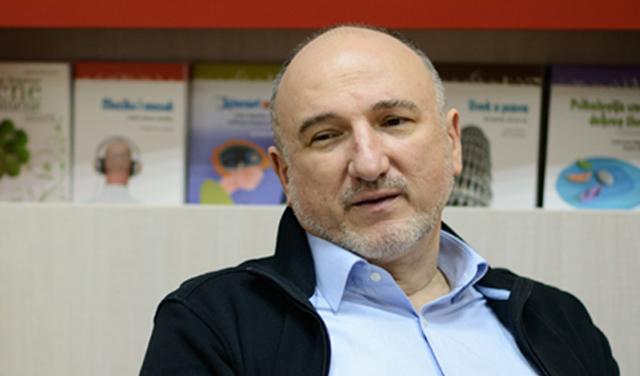 Zoran Milivojević za BIZLife: U Srbiji se uspeh kažnjava