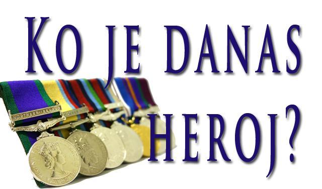 SAVET DANA: Ko je danas heroj?