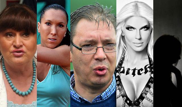 4 NA 1: Četiri dame `ispituju` premijera