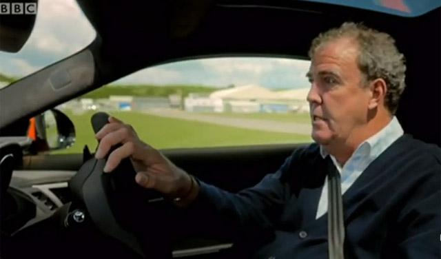Clarksonu otkaz, Srbija našla njegovu zamenu