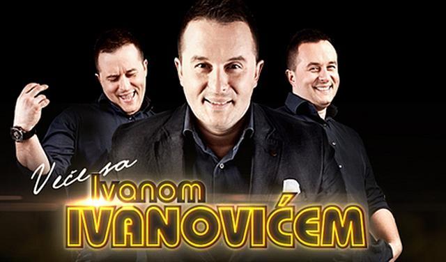 Emisija Ivana Ivanovića skinuta sa programa TV Prva