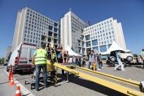 `Nedelja bezbednosti u saobraćaju` u organizaciji NIS-a i ABS-a