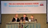 Profesori FEFA bili su aktivni učesnici Kopaonik biznis foruma