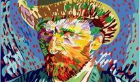 10 činjenica iz života mističnog umetnika Vincent van Gogha