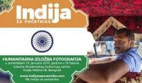Indija za početnike - putovanje koje je preraslo u humanitarnu izložbu