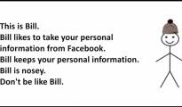 Viralna pomama `Budi kao Bil` osim što nervira ima i jednu mračnu stranu