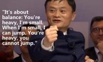 Čuveni citati kineskog milijardera