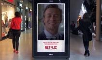 Kako se Netflix reklamira u Francuskoj