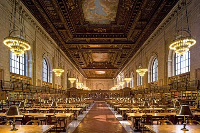 Najlepše biblioteke na svetu - Page 2 53214_1