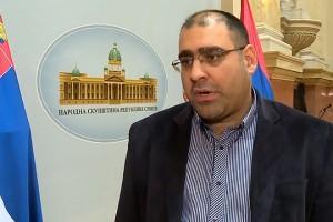 IZJAVA DANA: Zabrinuti građanin Đuka zamolio gospodu da ne dave Beograd