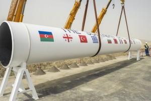 EBRD možda finansira Transjadranski gasovod