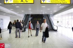 Na Aerodromu Nikola Tesla počinje sezona turističkih čartera