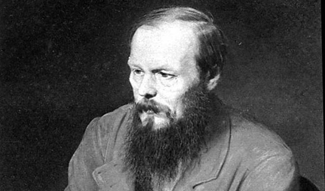 zlostorstvo i kazna od dostoevsky biography