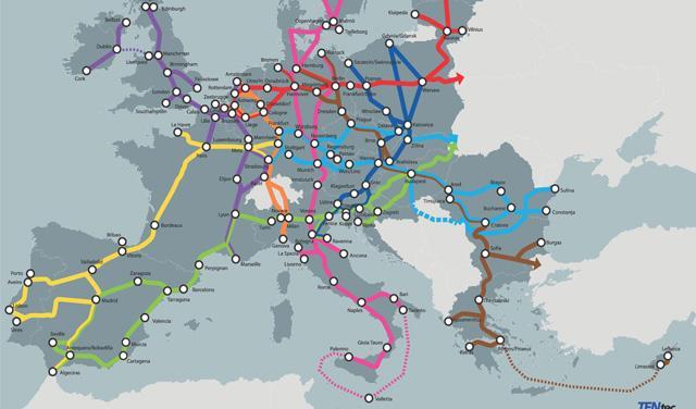 Zasto Je Evropa Izbrisala Koridor 10 Bizlife Rs
