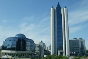 Manji neto profit u Gaspromu
