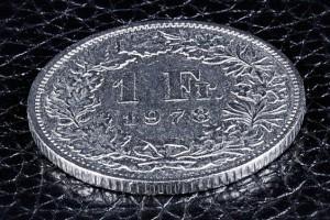 Švajcarski franak uzima danak