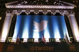 APTOPIX Twitter IPO