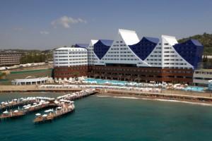 U turskom hotelu gratis za srpsku `decu` do 35 godina