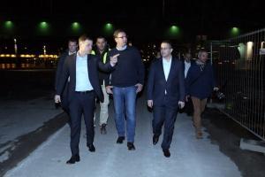 Vučić: Imam puno poverenje u Malog, ali…