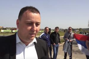 """IZJAVA DANA: Tvit Miroslava Čučkovića sa 10 umesto 150.000 """"fejvova"""""""