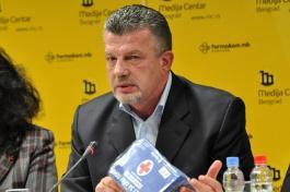 Goran Papović (Foto: MC)