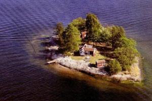 Da li biste besplatno odmarali na ovom ostrvu? (VIDEO)