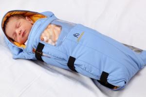 Startap za primer: Koristi tehnologiju NASE da spašava bebe