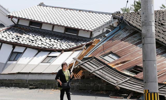 Beta/Naoya Osato/Kyodo News via AP