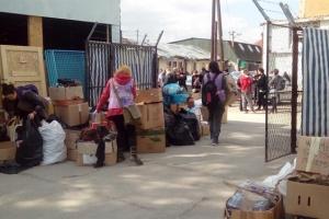 Rušenje pomerilo i lokaciju Mikser festivala