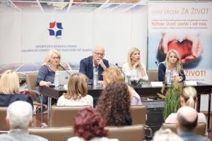 """PKS podržao kampanju """"Produži život"""""""