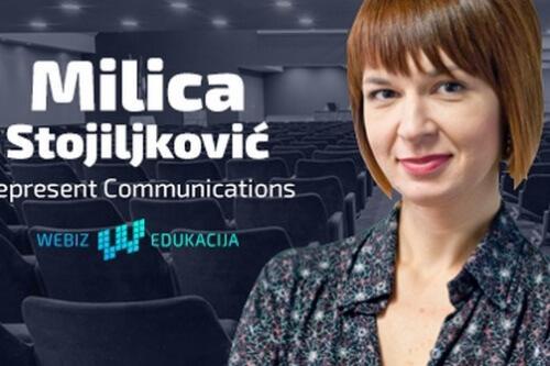 Milica-Stojiljkovic-Webiz