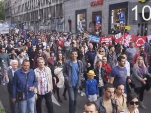 protestMarkazvaka