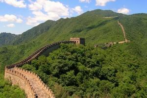 """NOVI """"BIZNIS"""": Krađa cigli iz Kineskog zida"""