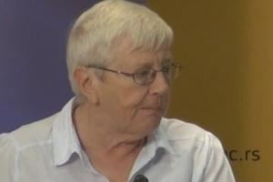 (VIDEO) IZJAVA DANA: Srbijanka Turajlić o Srbiji i pravilima