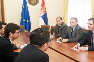 Vučić: Srbija nikada više neće biti na ivici bankrotstva