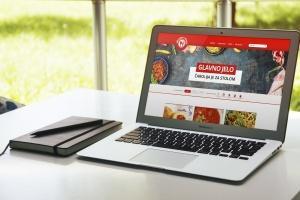 Novi gastronomski portal: Poznati spremaju za vas