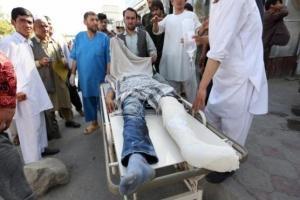 Masakr u Kabulu, više od 60 mrtvih u bombaškom napadu