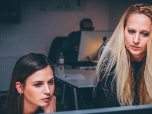žene, posao, pixabay