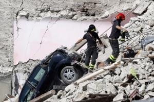Italija: Vanredno stanje o pojedinim regijama