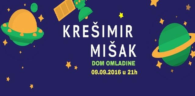 Krešimir Mišak